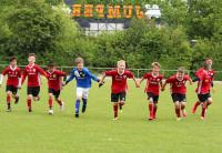 BSV-Boys gewinnen erstmals Staffel-Meisterschaft !